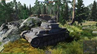 War Thunder Ground Forces expansion screenshot (8) (1)