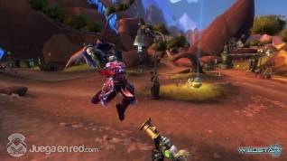 WildStar screenshot (5)