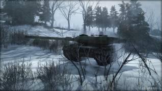 Armored Warfare screenshot (10)