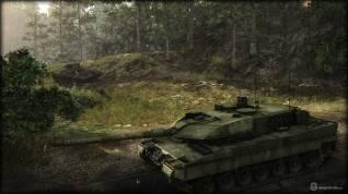 Armored Warfare screenshot (4)