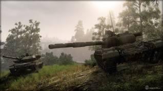 Armored Warfare screenshot (5)