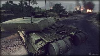 Armored Warfare screenshot (6)
