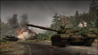 Armored Warfare screenshot (8)