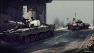 Armored Warfare screenshot (9)