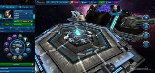 Astro Lords screenshot (3)