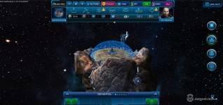 Astro Lords screenshot (6)