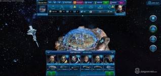 Astro Lords screenshot (7)