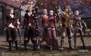 Black Gold Online screenshot (16)