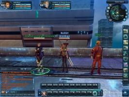 Bounty Hounds Online screenshot 9