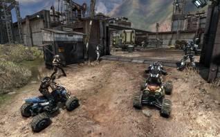 Defiance screenshot 1
