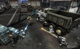 Defiance screenshot 2