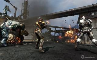 Defiance screenshot 3