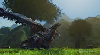 Dragon's Prophet screenshot 1