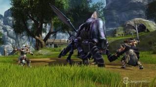 Dragon's Prophet screenshot 5
