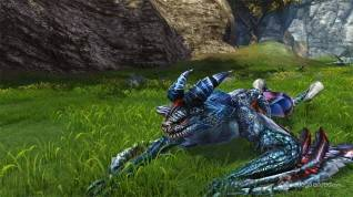Dragon's Prophet screenshot 7