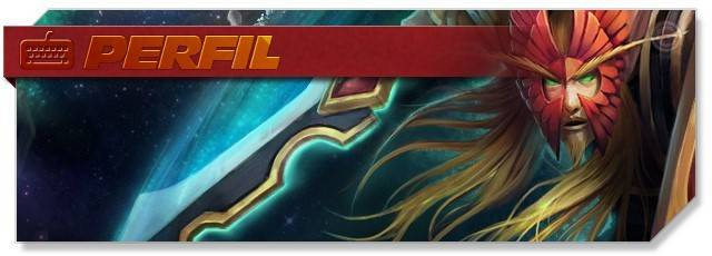 Duty of Sentinel - Game Profile - ES