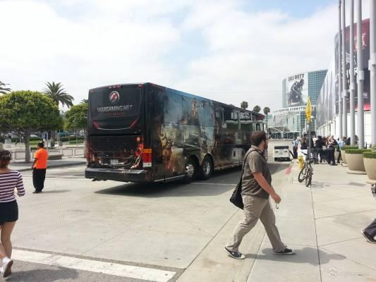 E3 2014 photo 03