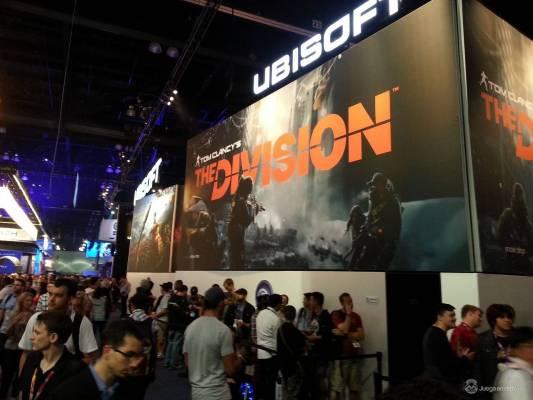 E3 2014 photo 08