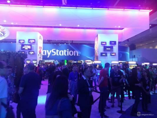 E3 2014 photo 12