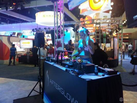 E3 2014 photo 16