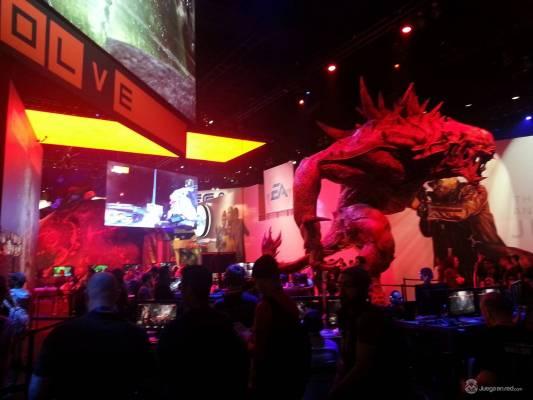 E3 2014 photo 18