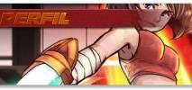 Endless Fury - Game Profile - ES