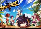 Grand Chase wallpaper 4