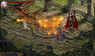 Knight's Fable screenshots (5)