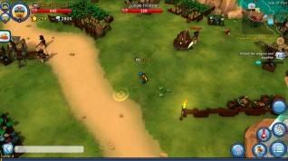 LEGO Minifigures Online screenshots  (1)