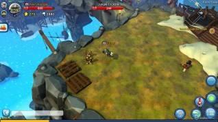 LEGO Minifigures Online screenshots  (11)