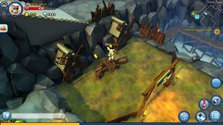 LEGO Minifigures Online screenshots  (14)