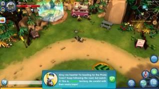 LEGO Minifigures Online screenshots  (16)