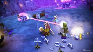 Lego Minifigures Online screenshot (7)