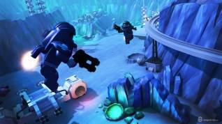 Lego Minifigures Online screenshot (8)