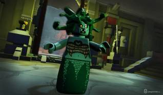 Lego Minifigures Online screenshot (9)