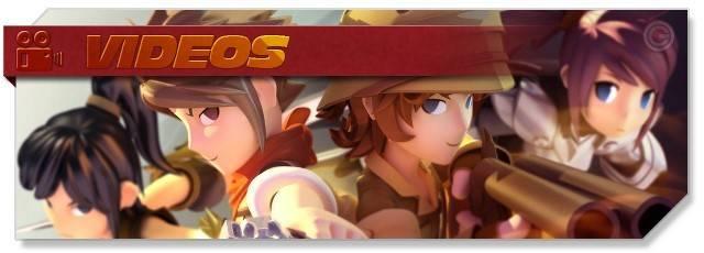 Lost Saga - Videos - ES