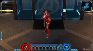 Marvel Heroes screenshot (14)