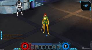 Marvel Heroes screenshot (6)