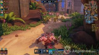 OMDU review JeR3