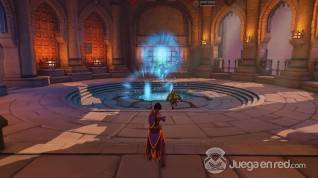 Orcs Must Die Unchained screenshots (6)