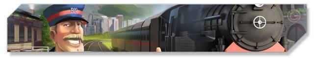 Rail Nation - news
