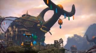 Rift's Edge screenshot (1)