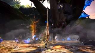 Rift's Edge screenshot (2)