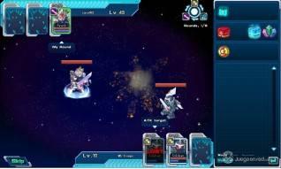 SD Gundam screenshots (6)