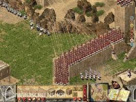 Stronghold Kingdoms screenshot 1