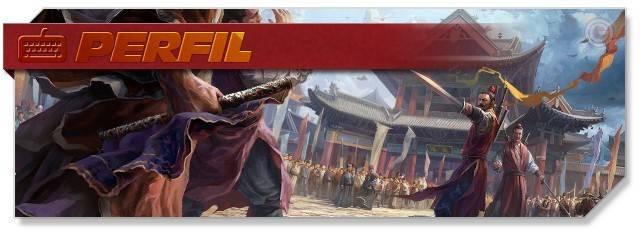 Swordsman - Game Profile - ES