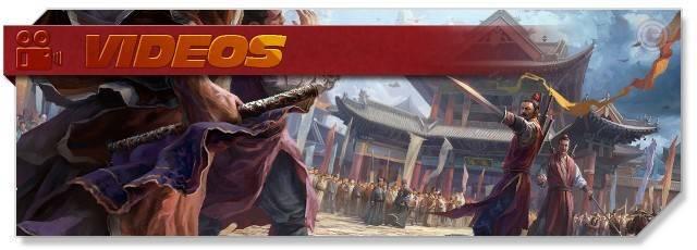 Swordsman - Videos - ES