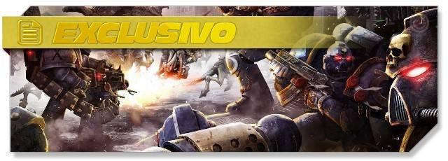 Warhammer 40,000 Eternal Crusade - Exclusive - ES