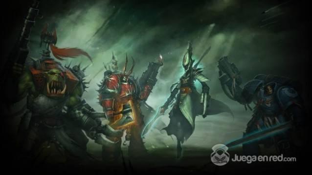 Warhammer 40,000 Eternal Crusade - Image