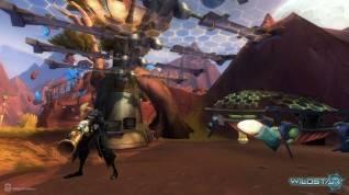 WildStar screenshot (10)